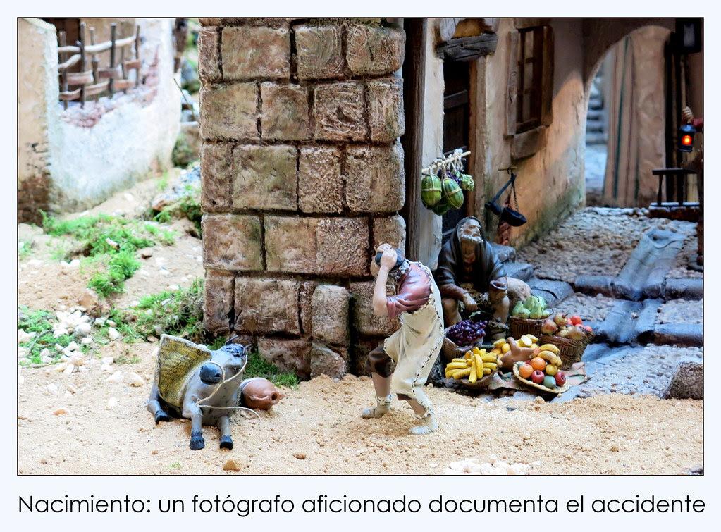Nacimiento realizado por la Asociación de Belenistas de Madrid-013