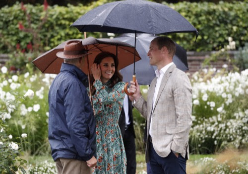 Kate Middleton and Prince William Break Royal Tradition In Unexpected Ways | Celeb Dirty Laundry