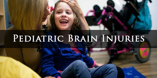Pediatric Brain Injuries and Your Family's Legal Rights
