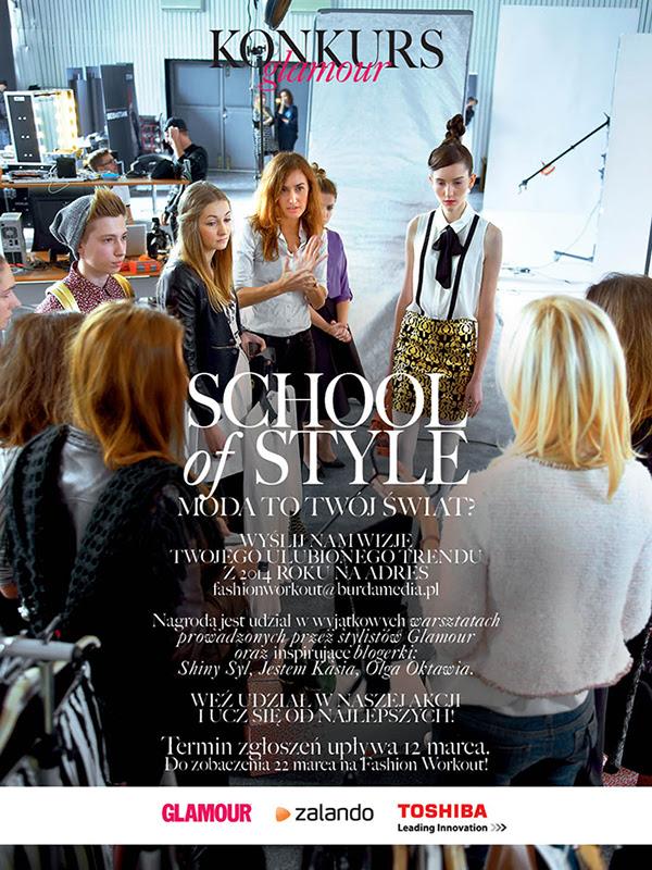 School of Style_Olga