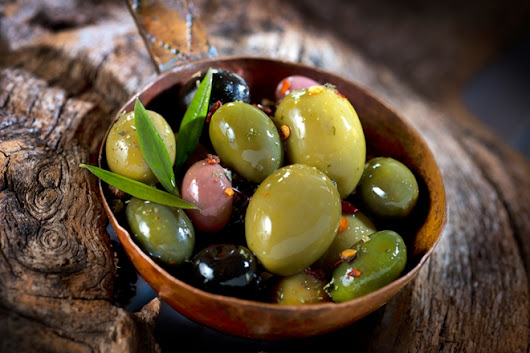 7 Health-Boosting Reasons to Eat Olives Every Day (Plus 8 Recipes To Help You)