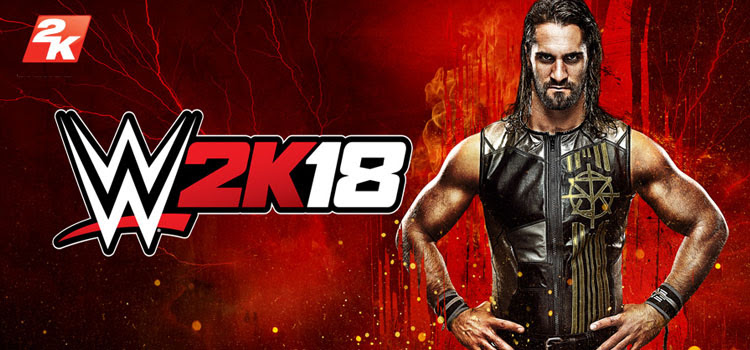 Download WWE 2K18 Free PC Game