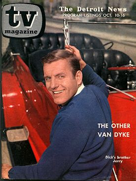 Jerry Van Dyke - My Mother the Car