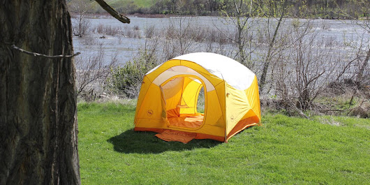 Big Agnes Big House 4 Deluxe Tent Review