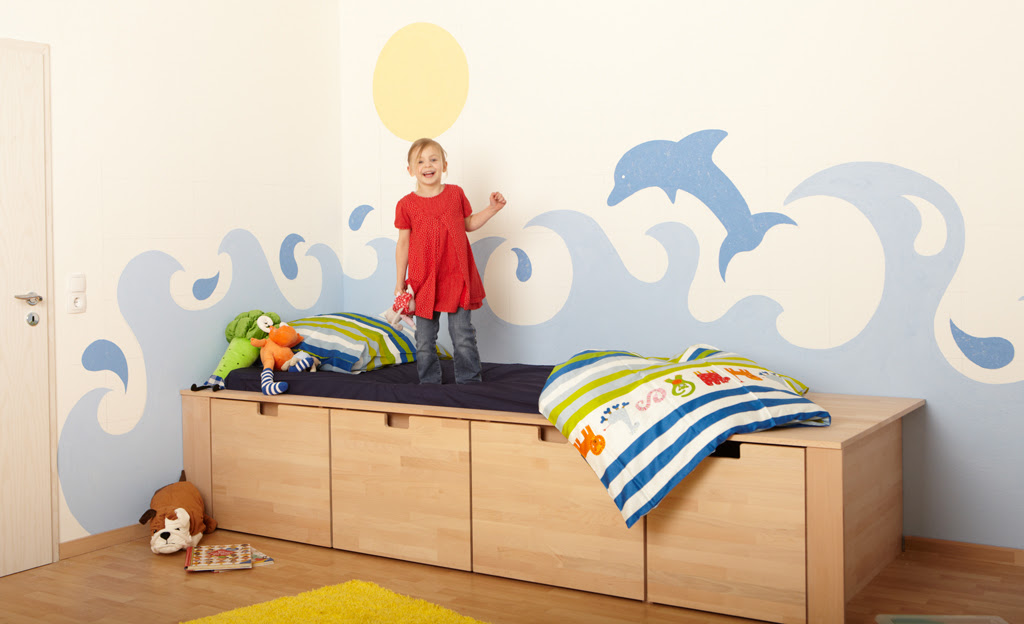 monster1423 bilder f r kinderzimmer selber malen. Black Bedroom Furniture Sets. Home Design Ideas