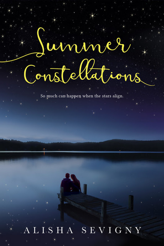 KayCee K. : - Summer Constellations - Review & Giveaway -