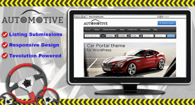 WordPress Classifieds Mes For Real Estate Cars Jobs
