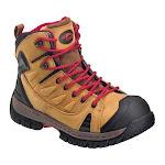 Men's Avenger A7722 Steel Toe EH WP Boot