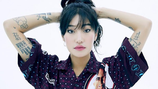 Peggy Gou – Residency 2018-10-15 | Core News