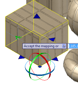 box-mapping