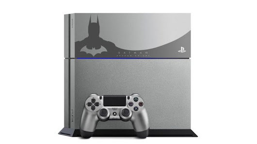 June 2015 NPD: PlayStation 4 beats Xbox One as Batman tops the software chart