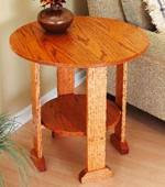Furniture Indoors Mission Style Collection Woodworking