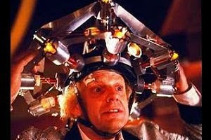 Dr. Emmett Brown agrees, wireless is great – small and wireless, even better. [Source: bestforfilm.com]