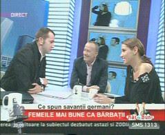 Emisiune Antena 2