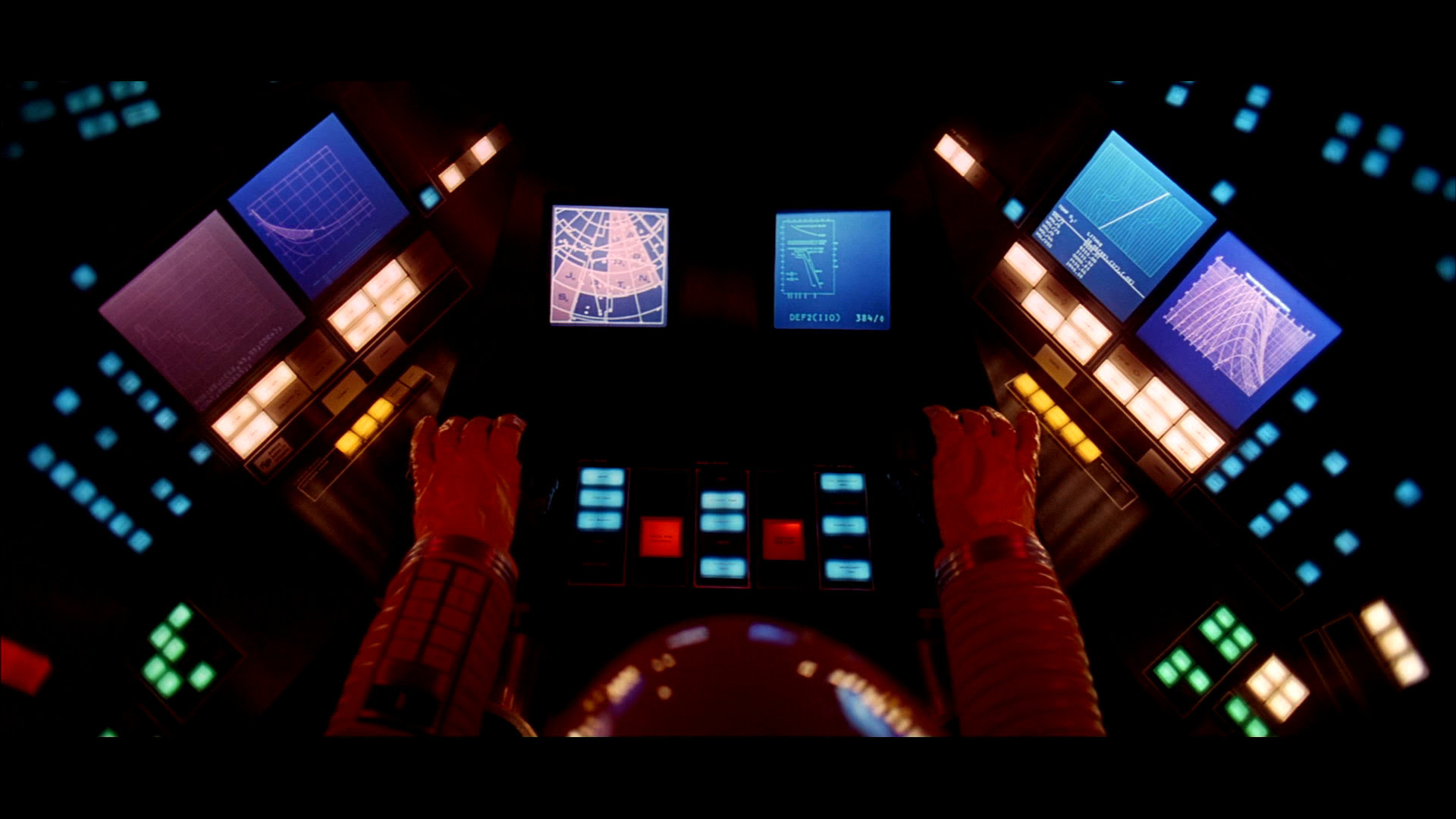 2001 Space Odyssey Wallpaper 81 Images