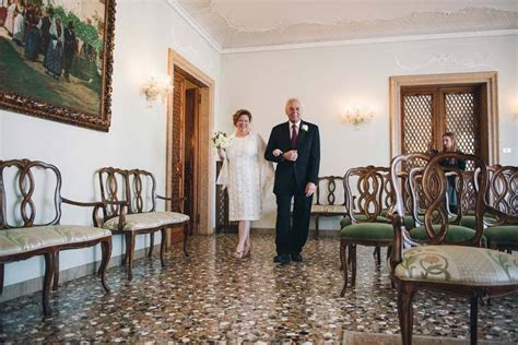 Venice Weddings: Civil Wedding at Palazzo Cavalli