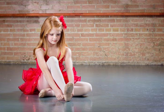Kids 'inactive most of the time during dance classes' - Medical News Today