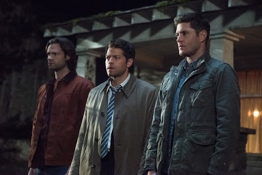 All Along The Watchtower – Supernatural's Season Finale - Movie TV Tech Geeks News