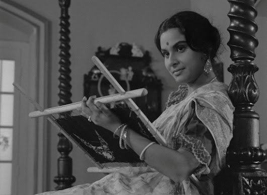 The Quietus | Film | Film Features | The Broken Nest: Satyajit Ray's Charulata reassessed