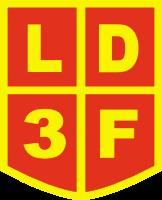 Escudo Liga Deportiva 3 de Febrero