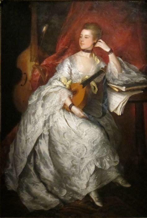 Portfolio: 1780s Lady Anne Darcy's Wedding Dress (Robe a