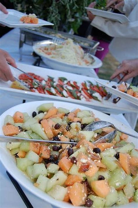 30 Sweet Fall Wedding Appetizer Ideas ? Page 6 ? Hi Miss Puff