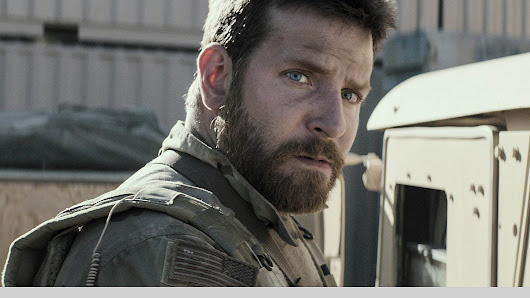 'American Sniper' shatters box office records over MLK weekend