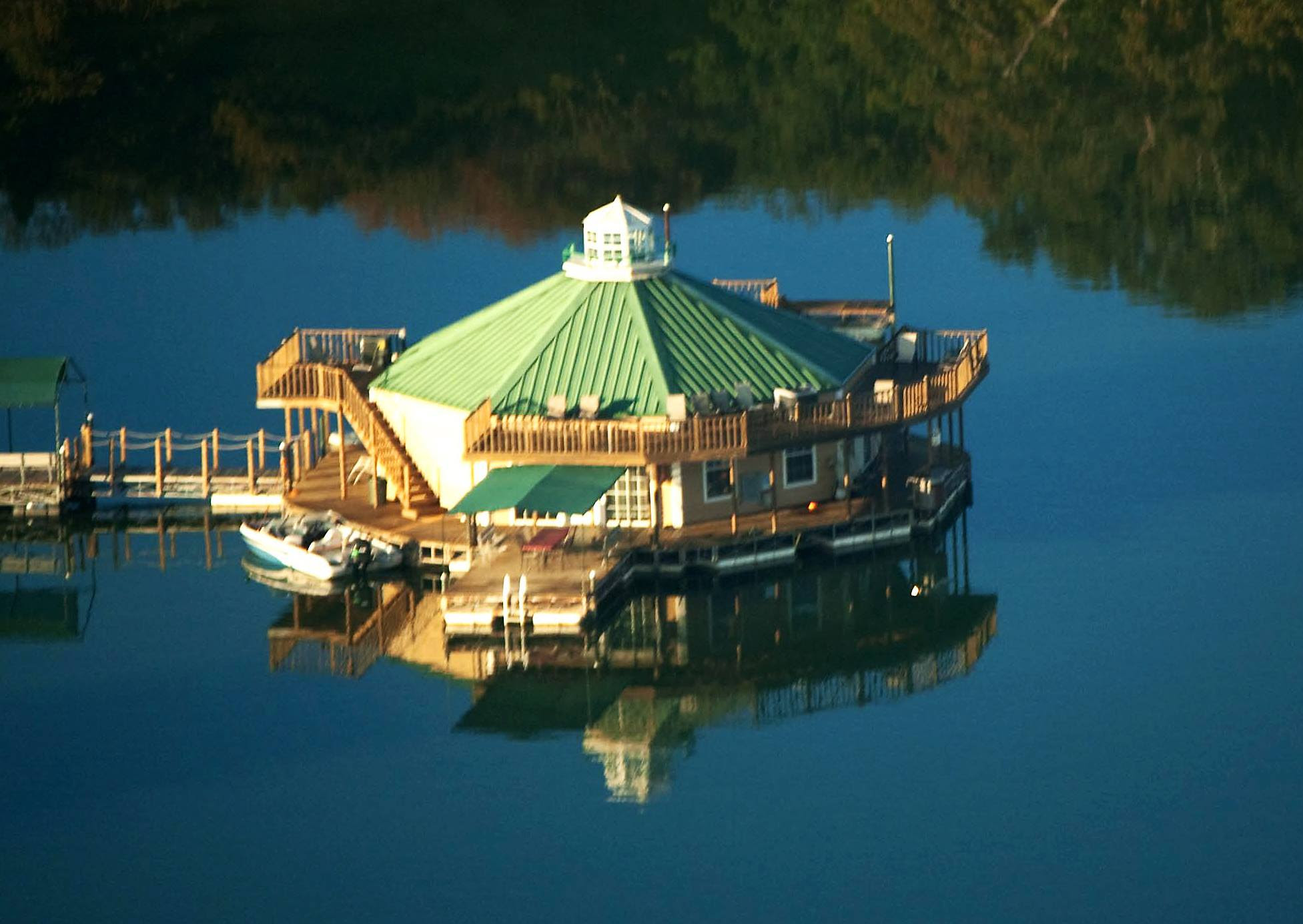 10 Best Vacation Spots in Oklahoma