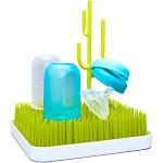 Boon Grass Countertop Drying Rack - Green