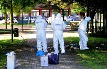 Gli omicidi col piccone a Niguarda