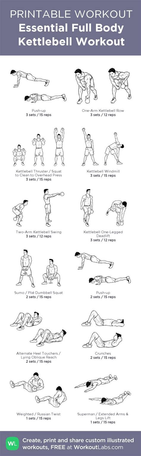 killer kettle bell workouts   burn body fat