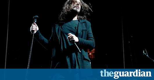 Chris Cornell, Soundgarden and Audioslave frontman, dies aged 52 | Music | The Guardian