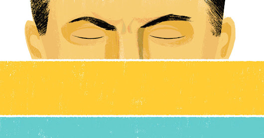 How to Be Mindful When You Are Angry - The New York Times