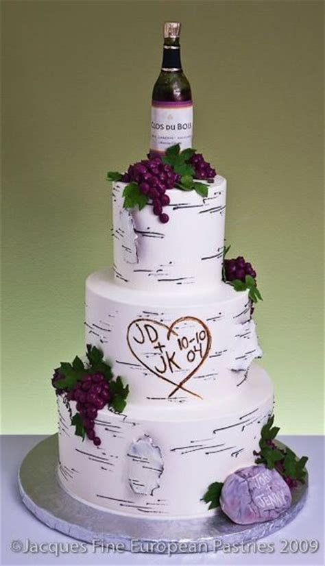 25  Best Ideas about Wine Theme Cakes on Pinterest   Wine