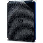 WD Gaming Drive 2 TB External HDD - WDBDFF0020BBK - USB 3.0