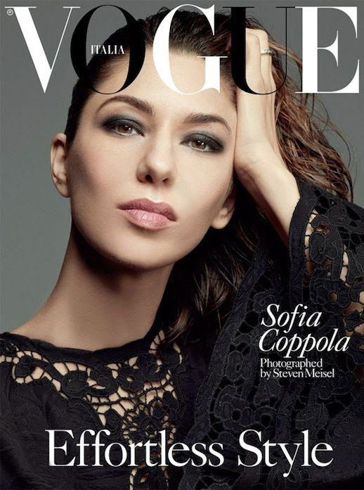 LE FASHION BLOG SOFIA COPPOLA VOGUE ITALIA FEBRUARY 2014 COVER SIDE PART WET HAIR WAVY HAIR SMOKEY EYESHADOW EYES BEAUTY SUBTLE PINK LIPS LIPSTICK DOLCE GABBANA BLACK EMBROIDERED DRESS DIAMOND BAND RING 1 photo LEFASHIONBLOGSOFIACOPPOLAVOGUEITALIAFEBRUARY2014COVER1.jpeg