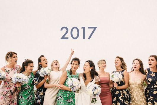 2017 / Amazing Human Beings / Mostly Getting Married