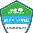 How to clear Hortonworks administrator (HDPCA) certification?