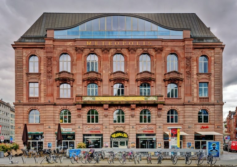 Kino Franfurt
