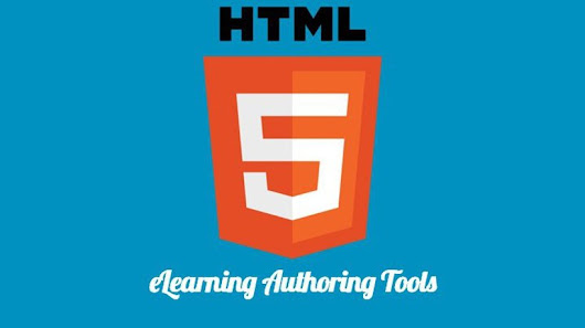 The Ultimate List of HTML5 eLearning Authoring Tools (2017 Update) - eLearning Industry
