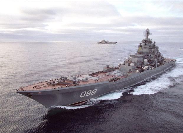 Ζητήσαμε βοήθεια από τη Μόσχα λόγω Τουρκίας – Ρωσική ασπίδα προστασίας στα νησιά μας