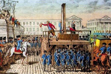 Resultado de imagem para Revolucao francesa