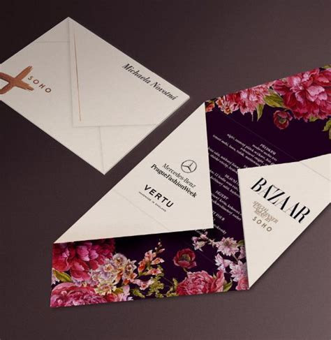 Best 25  Fashion invitation ideas that you will like on