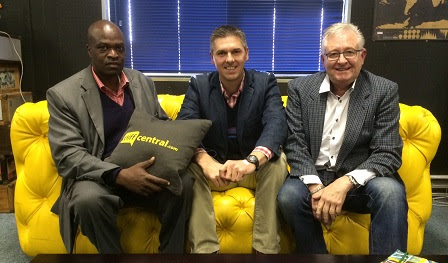 SME Interview - CliffCentral