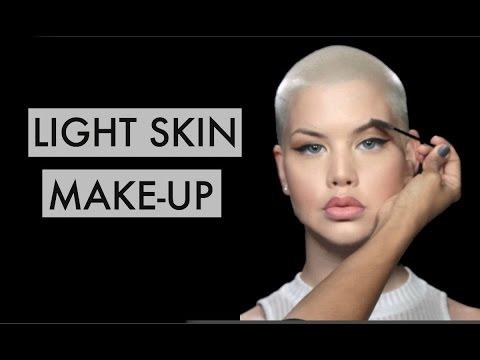 Make Up Für Helle Haut Perfektes Make Up Flaconi