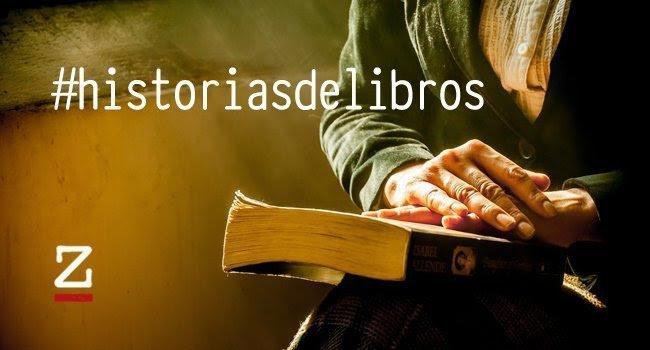 Historias de libros en Zenda