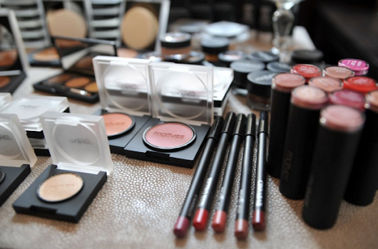 Get Motivated About Makeup With Motives Cosmetics