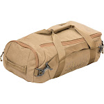 Mystery Ranch Mission 55L Duffel - Coyote