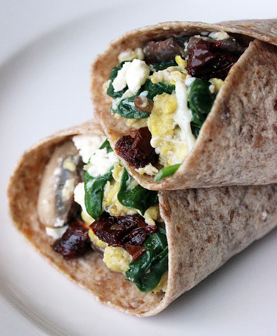 Easy Lunch Ideas: Weight Loss Recipes | Shape Magazine