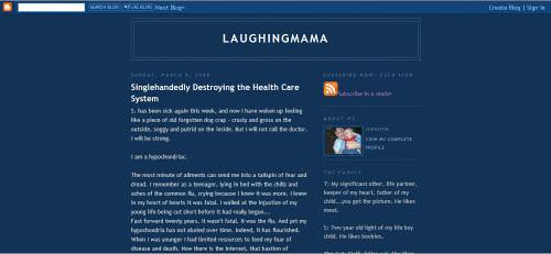 LaughingMama